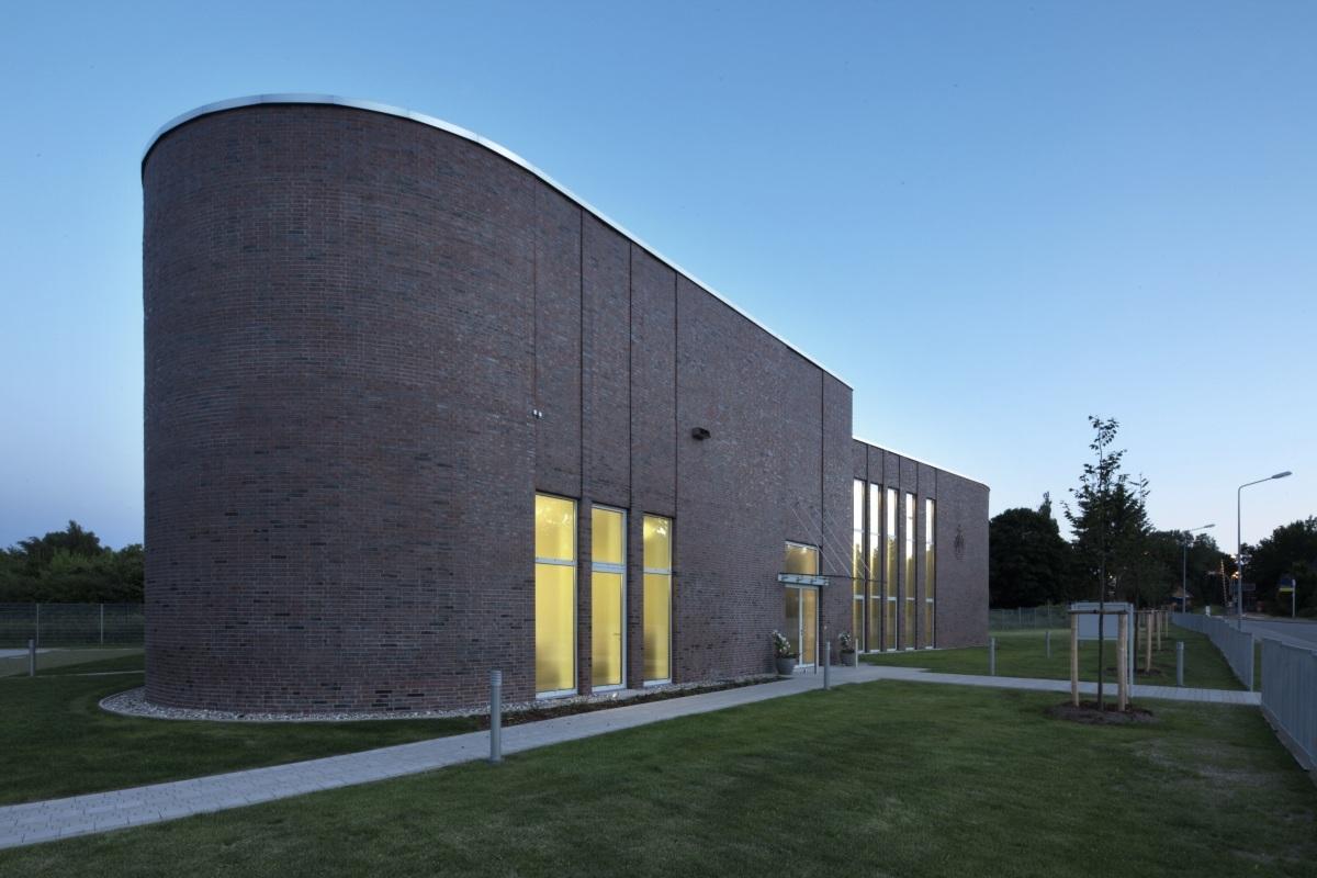 Neuapostolische Kirche Rostock